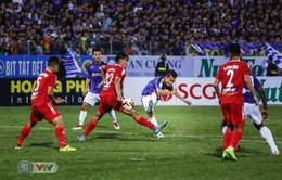 Lịch thi đấu và trực tiếp vòng 16 Wake-up 247 V.League 1-2019: Tâm điểm CLB Hà Nội - Hoàng Anh Gia Lai