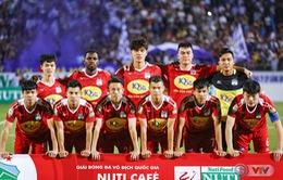 CLB Sài Gòn - CLB HAGL: Thách thức cho đội chủ nhà (18h00, trực tiếp trên VTV6)
