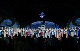 Lộ diện top 40 vào chung kết Hoa hậu Biển Việt Nam toàn cầu 2018