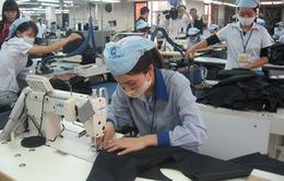 Khởi đầu tốt giúp ngành dệt may thực hiện mục tiêu