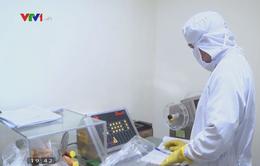 Việt Nam ứng dụng thành công công nghệ hướng đích hỗ trợ điều trị bệnh