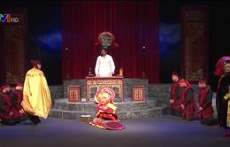 Nhà hát Tuổi trẻ tưng bừng các hoạt động mừng 40 năm thành lập