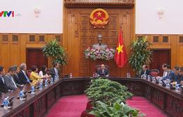 Việt Nam khuyến khích nhà đầu tư Singapore đầu tư vào KCN cao ở Đà Nẵng