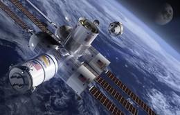 Aurora Station - Khách sạn sang trọng trong không gian