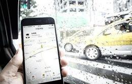 Cạnh tranh khốc liệt trong ngành taxi công nghệ thế giới