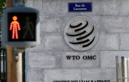Trung Quốc khiếu nại Mỹ lên WTO