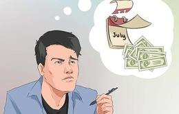 Người không ổn định về tài chính có nguy cơ chết sớm hơn
