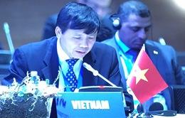 Việt Nam dự Hội nghị Bộ trưởng giữa kỳ lần thứ 18 Phong trào Không liên kết