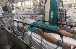 Trợ lý trọng tài Dương Ngọc Tân qua đời vì đột quỵ