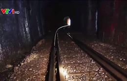 Hạ tầng đường sắt xuống cấp nghiêm trọng