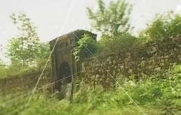 Nhìn thẳng: Thực trạng lăng mộ chúa Nguyễn (18h40 Chủ Nhật, 8/4 trên VTV8)