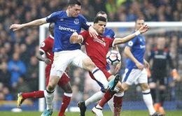 Vòng 33 Ngoại hạng Anh, Everton 0–0 Liverpool: Chia điểm nhạt nhoà!
