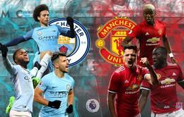 Lịch trực tiếp bóng đá hôm nay (7/4): Man City – Man Utd đại chiến, Barcelona thảnh thơi