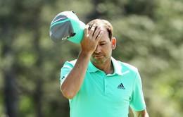 Vòng 2 giải golf The Masters 2018: Sergio Garcia không vượt qua lát cắt, Patrick Reed vươn lên dẫn đầu
