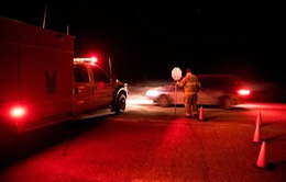 Tai nạn giao thông nghiêm trọng ở Canada, ít nhất 14 người thiệt mạng