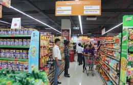 """""""Cuộc đua"""" thương mại điện tử: Các siêu thị không thể làm ngơ"""