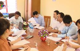 Quảng Ninh: Địa phương đầu tiên triển khai hợp nhất các Ban đảng và chính quyền