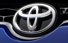 Toyota thu hồi hơn 300.000 xe tại Trung Quốc do lỗi túi khí