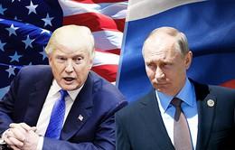 Mỹ áp đặt thêm lệnh trừng phạt đối với Nga