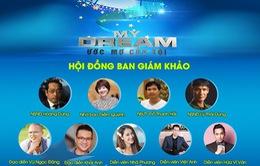 Dàn giám khảo đình đám của cuộc thi làm phim My Dream đã lộ diện