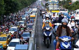 Xe mô tô, xe gắn máy sẽ phải dán nhãn tiêu thụ năng lượng bắt buộc