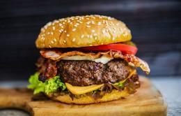 Cuộc thi làm bánh burger ngon nhất tại Pháp