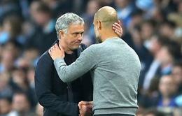Ngược dòng ngoạn mục, Mourinho đã nói gì với Pep Guardiola?