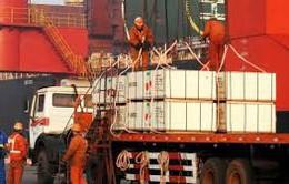 """Quá sớm để nói về một """"cuộc chiến"""" thương mại giữa Mỹ và Trung Quốc"""