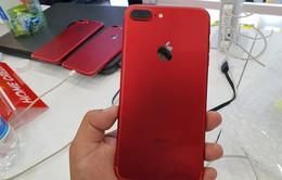 iPhone 7/7 Plus đỏ bất ngờ hút khách trở lại vì điều chỉnh giảm giá