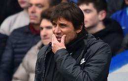 Cựu HLV Chelsea thừa nhận Conte nóng lòng muốn ra đi