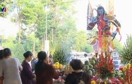 Đại lễ Tiết Thanh Minh tại Bình Dương
