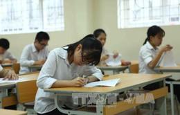 Hà Nội tổ chức thi tuyển vào lớp 10 năm học 2018 - 2019