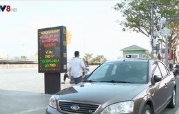 Đà Nẵng: Phần mềm thu phí đậu, đỗ xe bị lỗi khiến người dân gặp nhiều rắc rối
