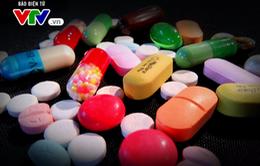Yêu cầu cung cấp thông tin thuốc có chứa hoạt chất paracetamol dạng giải phóng biến đổi