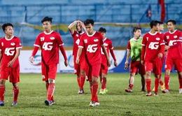 CLB Viettel quyết tâm thăng hạng ở mùa giải Hạng Nhất 2018