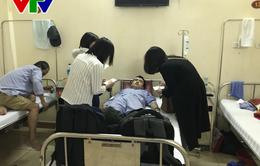Bộ Y tế yêu cầu xác minh, làm rõ vụ việc nhân viên y tế bị hành hung tại Hà Tĩnh