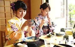 Người Nhật tự ti nhất thế giới về ngoại hình