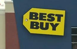 Khách hàng của Best Buy có thể bị lộ thông tin thẻ tín dụng