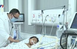 Gia tăng các ca viêm não Nhật Bản biến chứng nặng tại TP.HCM