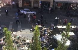 Điều tra vụ đâm xe vào đám đông tại Đức