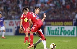 V.League 2018: VFF ra án phạt tạm đình chỉ thi đấu cầu thủ Nguyễn Tăng Tiến (HAGL)