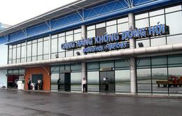 FLC đề xuất làm BOT sân bay Đồng Hới - Quảng Bình