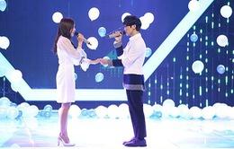 Cặp chị em Jin Ju - Jsol lại gây sốt vì màn trình diễn đáng yêu tại Giai điệu chung đôi