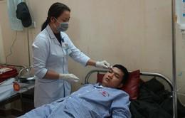 Vụ bác sĩ bị hành hung: Lãnh đạo Bệnh viện đa khoa Hà Tĩnh nói gì?