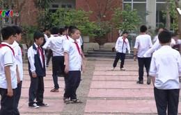 Trường THPT chuyên Hà Nội Amsterdam dự kiến xét tuyển vào lớp 6