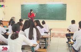Hà Nội: Tiếp tục triển khai hình thức trực tuyến đối với tuyển sinh đầu cấp năm học 2018 - 2019