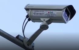 TP.HCM sắp ban hành quy chế quản lý hệ thống camera giám sát