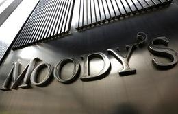 Moody's nâng bậc tín nhiệm cho 4 ngân hàng Việt Nam