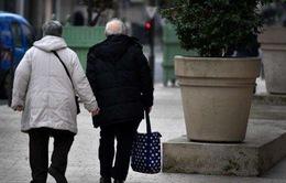 Người lớn tuổi vẫn sản sinh tế bào thần kinh