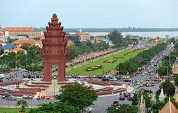 Nhật Bản viện trợ và cho Campuchia vay hơn 90 triệu USD